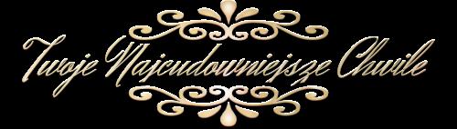 TwojeNajcudowniejszeChwile_logo